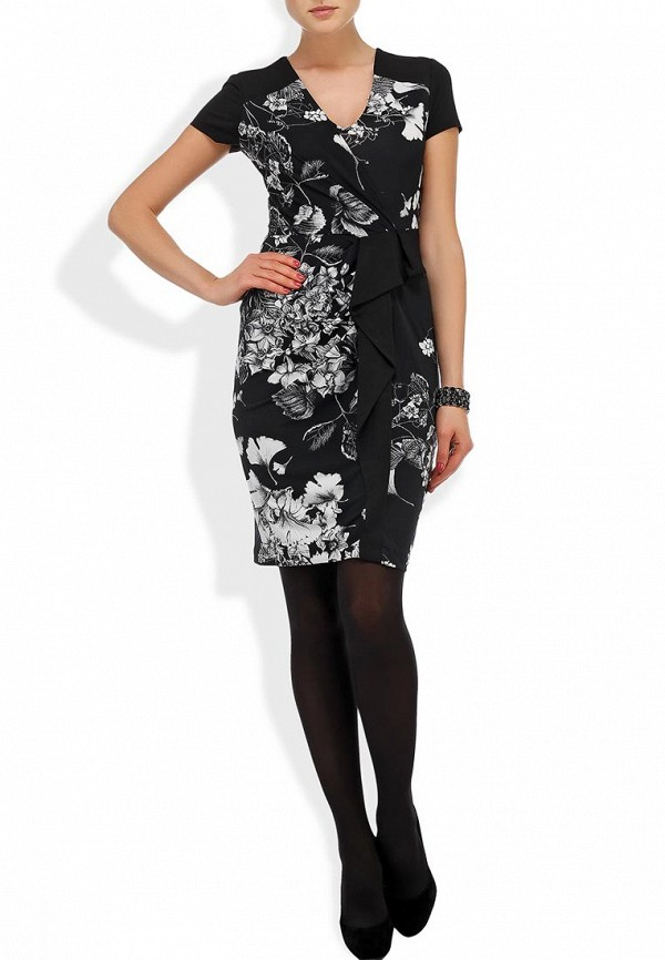Платье BCBGMAXAZRIA LVA6W302: изображение 4