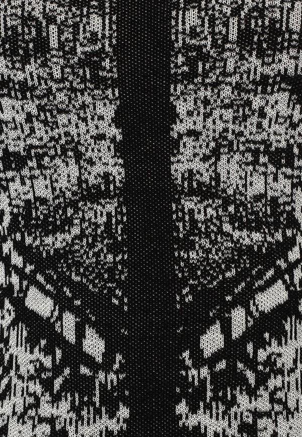 Платье-миди BCBGMAXAZRIA MSF6X310: изображение 11