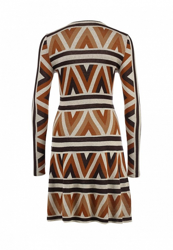 Платье-миди BCBGMAXAZRIA NJZ6X973: изображение 2