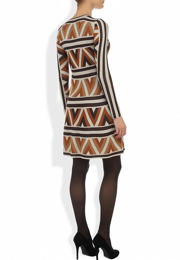 Платье-миди BCBGMAXAZRIA NJZ6X973: изображение 6