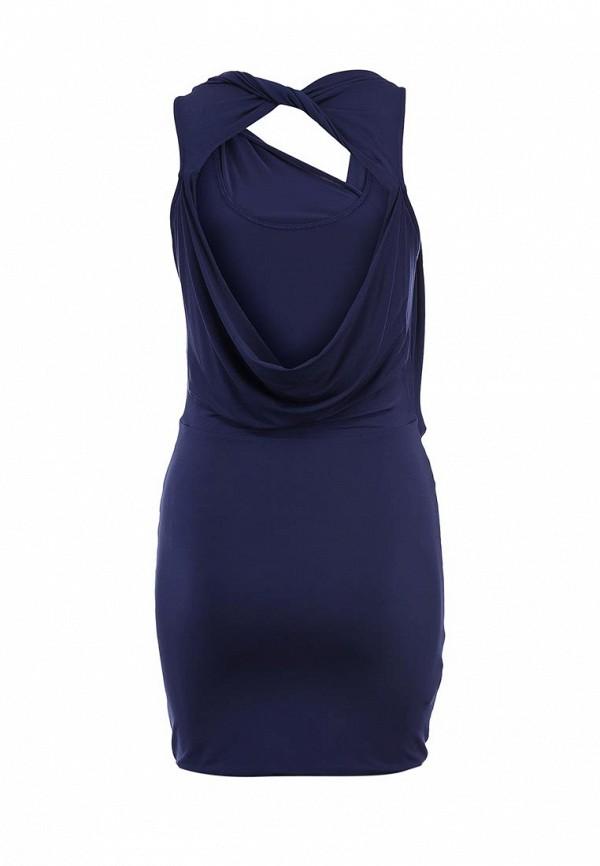 Вечернее / коктейльное платье BCBGMAXAZRIA NYC6X615: изображение 2