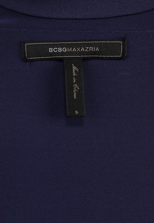 Вечернее / коктейльное платье BCBGMAXAZRIA NYC6X615: изображение 3