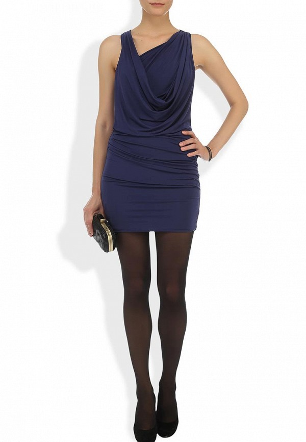 Вечернее / коктейльное платье BCBGMAXAZRIA NYC6X615: изображение 4