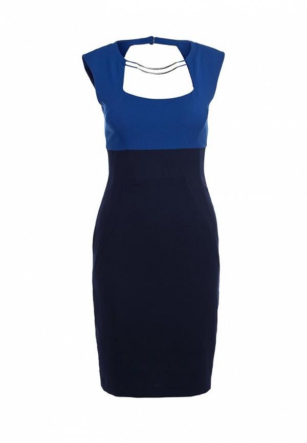Вечернее / коктейльное платье BCBGMAXAZRIA RFK6Y430: изображение 1