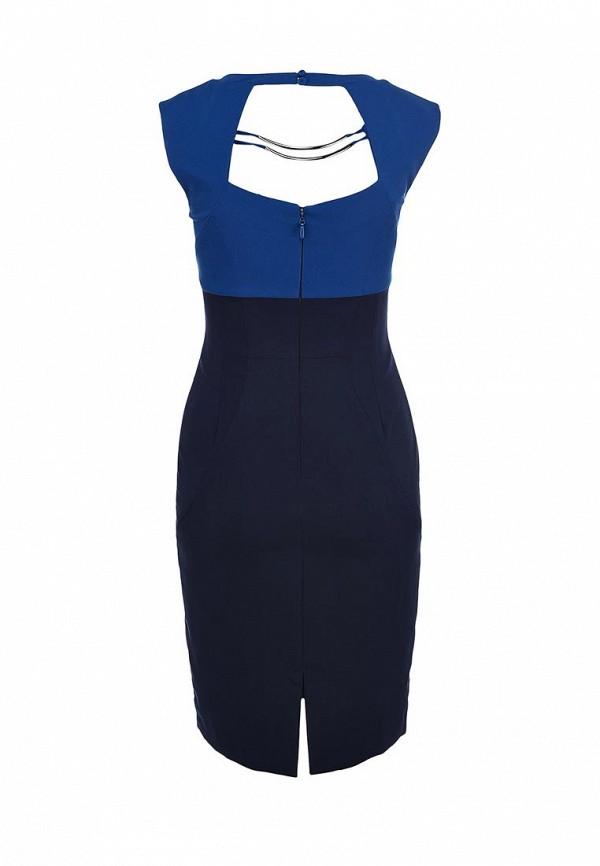 Вечернее / коктейльное платье BCBGMAXAZRIA RFK6Y430: изображение 2
