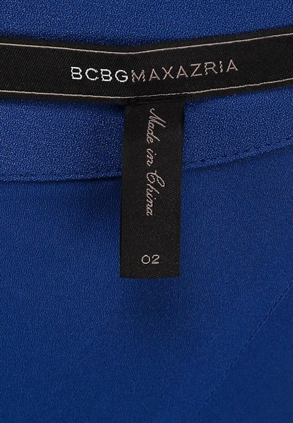 Вечернее / коктейльное платье BCBGMAXAZRIA RFK6Y430: изображение 3