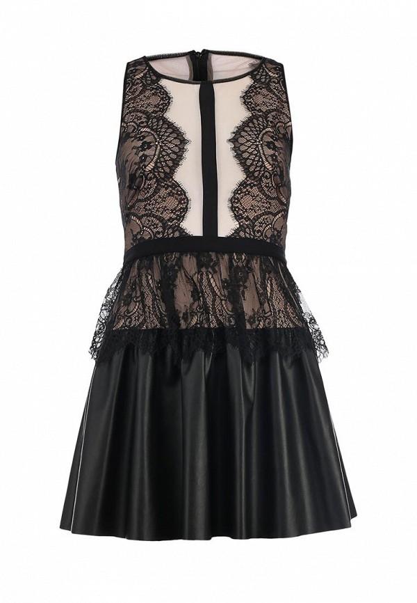 Платье-мини BCBGMAXAZRIA RZF6X655: изображение 1