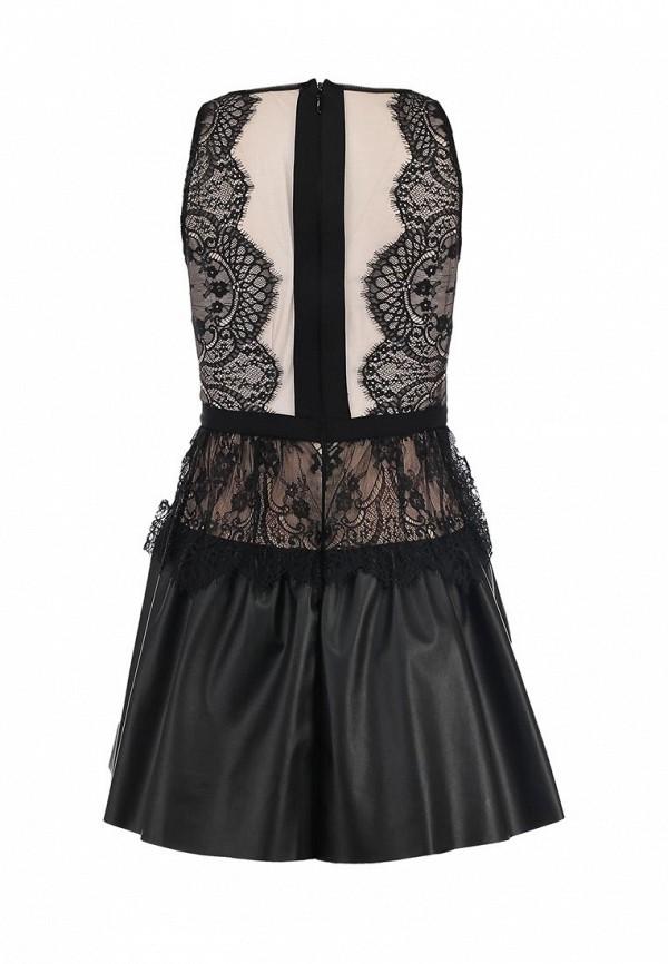 Платье-мини BCBGMAXAZRIA RZF6X655: изображение 2