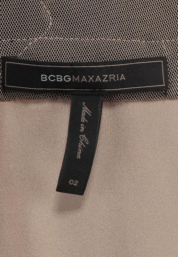 Платье-мини BCBGMAXAZRIA RZF6X655: изображение 3