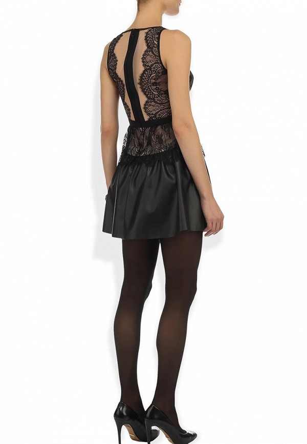 Платье-мини BCBGMAXAZRIA RZF6X655: изображение 6