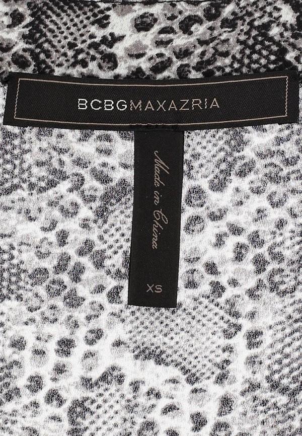 Платье-миди BCBGMAXAZRIA TYW6X585: изображение 3