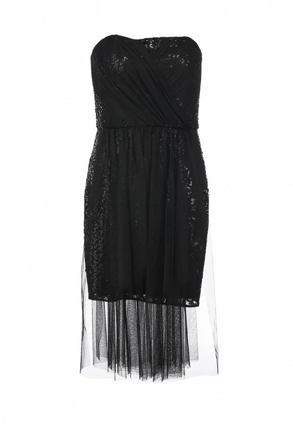 Платье-мини BCBGMAXAZRIA UFG6Y483: изображение 1
