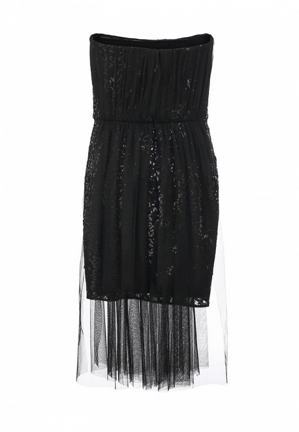 Платье-мини BCBGMAXAZRIA UFG6Y483: изображение 2