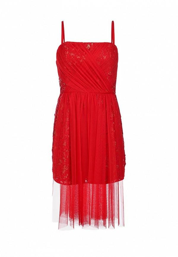 Вечернее / коктейльное платье BCBGMAXAZRIA UFG6Y483: изображение 1