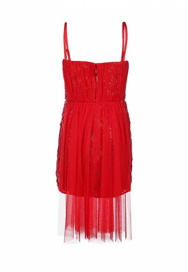 Вечернее / коктейльное платье BCBGMAXAZRIA UFG6Y483: изображение 2
