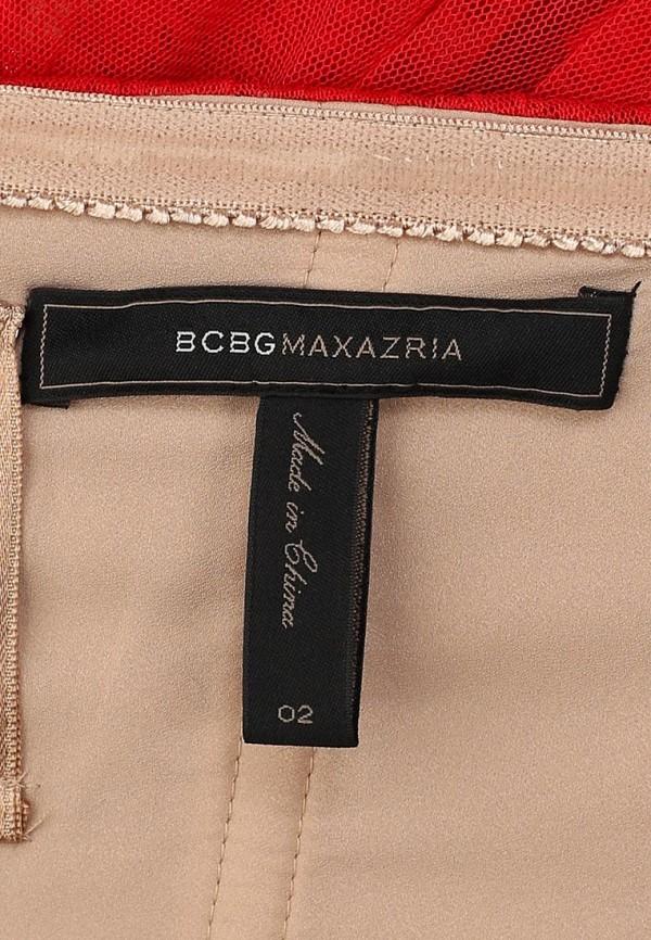 Вечернее / коктейльное платье BCBGMAXAZRIA UFG6Y483: изображение 3