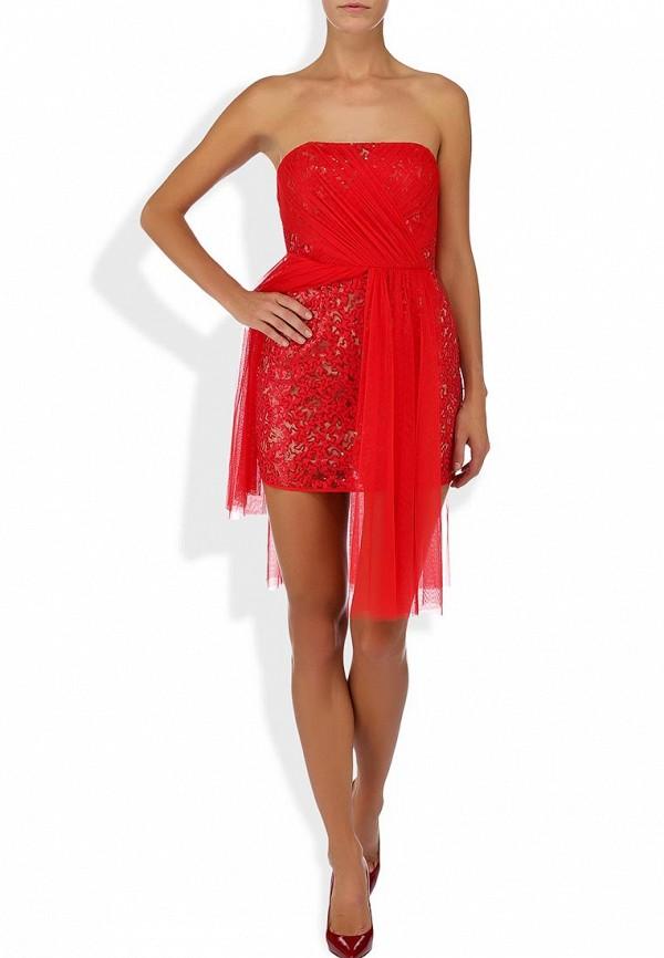 Вечернее / коктейльное платье BCBGMAXAZRIA UFG6Y483: изображение 4
