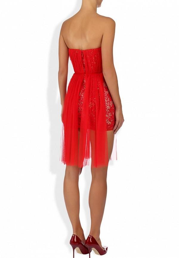 Вечернее / коктейльное платье BCBGMAXAZRIA UFG6Y483: изображение 5