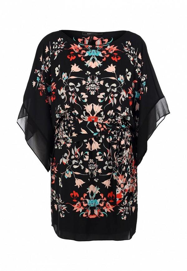 Платье-миди BCBGMAXAZRIA UNJ6X917: изображение 1