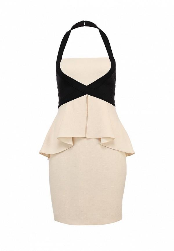 Платье-мини BCBGMAXAZRIA UYS6X106: изображение 1