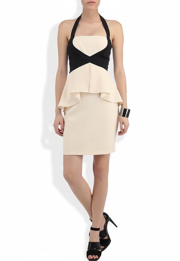 Платье-мини BCBGMAXAZRIA UYS6X106: изображение 4