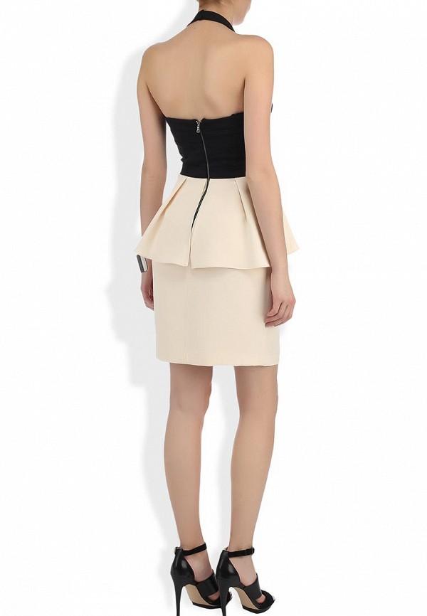Платье-мини BCBGMAXAZRIA UYS6X106: изображение 5