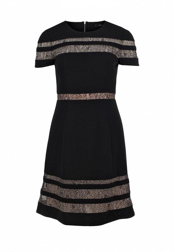 Платье-миди BCBGMAXAZRIA UYS6Y441: изображение 2