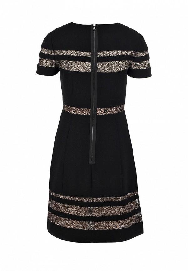 Платье-миди BCBGMAXAZRIA UYS6Y441: изображение 4