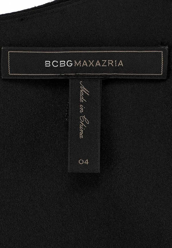 Платье-миди BCBGMAXAZRIA UYS6Y441: изображение 6