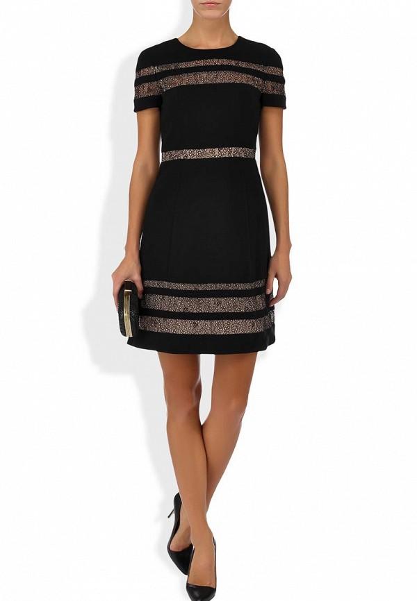 Платье-миди BCBGMAXAZRIA UYS6Y441: изображение 10