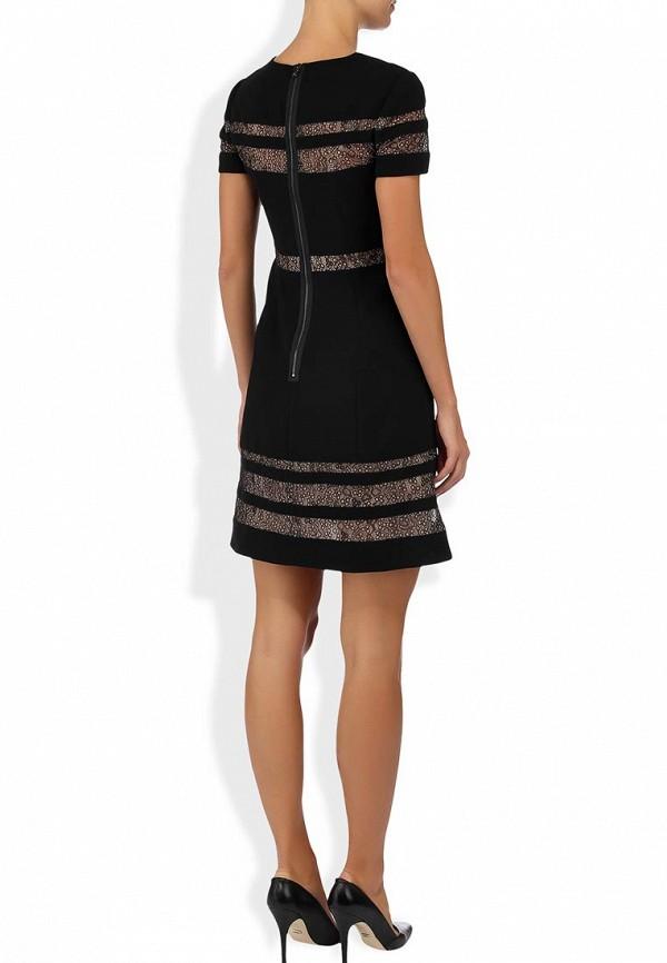 Платье-миди BCBGMAXAZRIA UYS6Y441: изображение 12