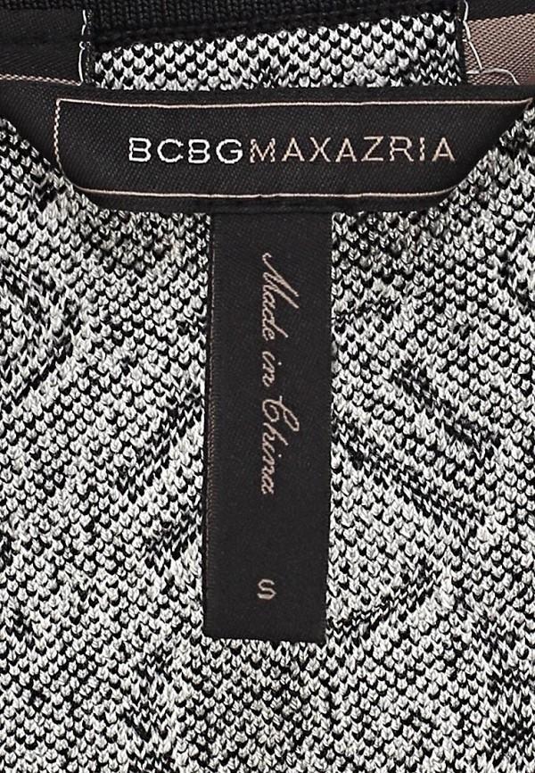 Платье-миди BCBGMAXAZRIA VEG6Y455: изображение 3