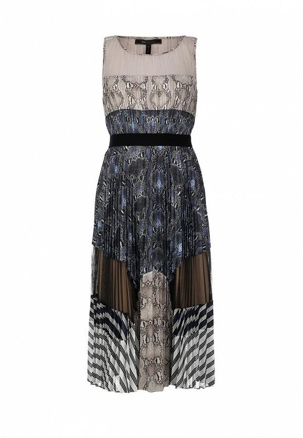 Платье BCBGMAXAZRIA VHY6W516: изображение 1