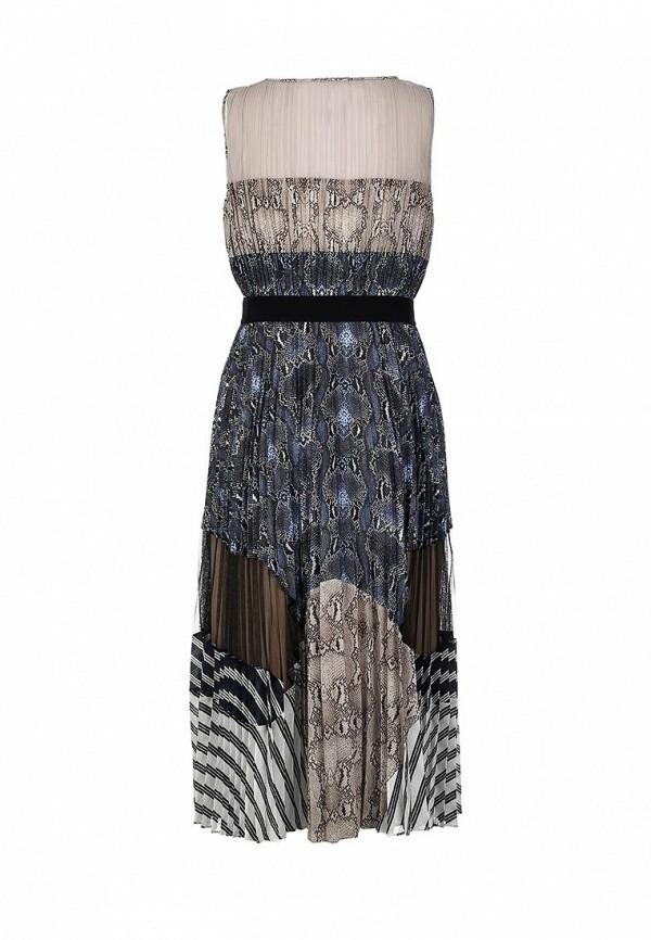 Платье BCBGMAXAZRIA VHY6W516: изображение 2