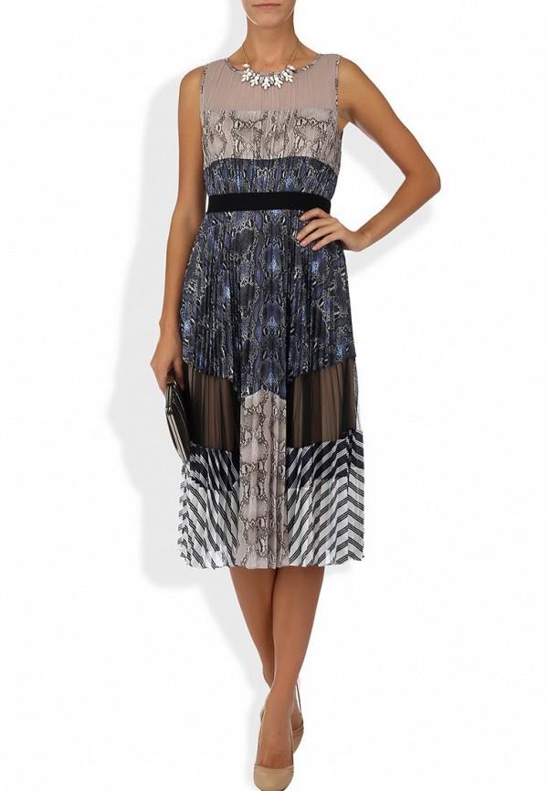 Платье BCBGMAXAZRIA VHY6W516: изображение 4