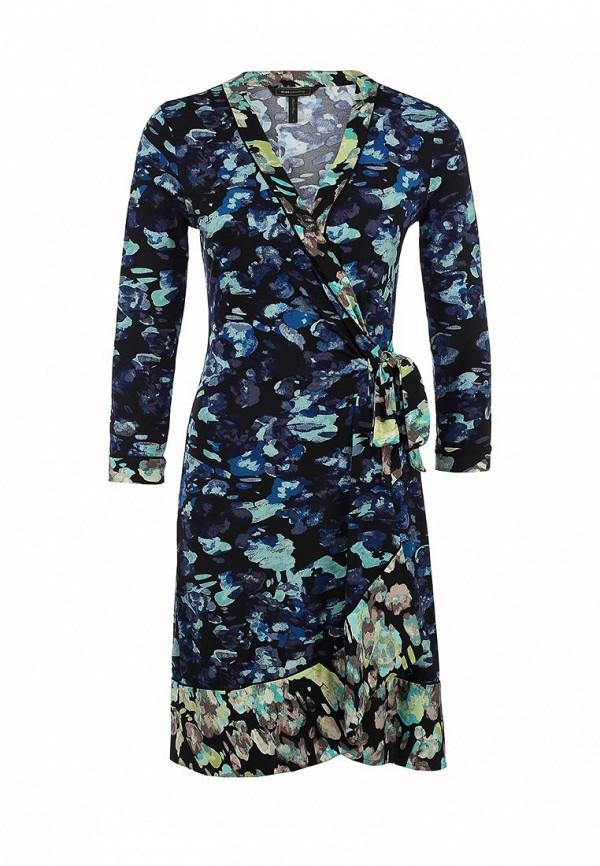 Платье-миди BCBGMAXAZRIA WAX6W099: изображение 1