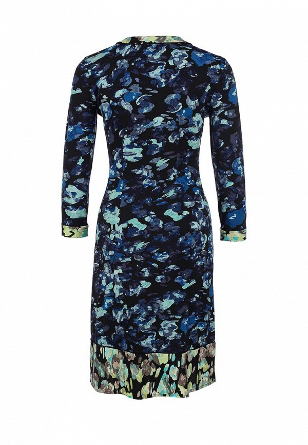 Платье-миди BCBGMAXAZRIA WAX6W099: изображение 2