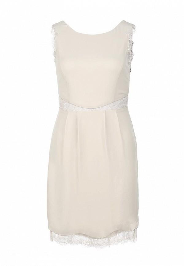 Платье-мини BCBGMAXAZRIA WQR6M586: изображение 1