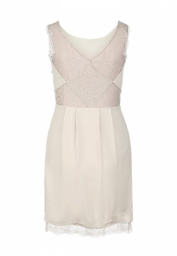 Платье-мини BCBGMAXAZRIA WQR6M586: изображение 2