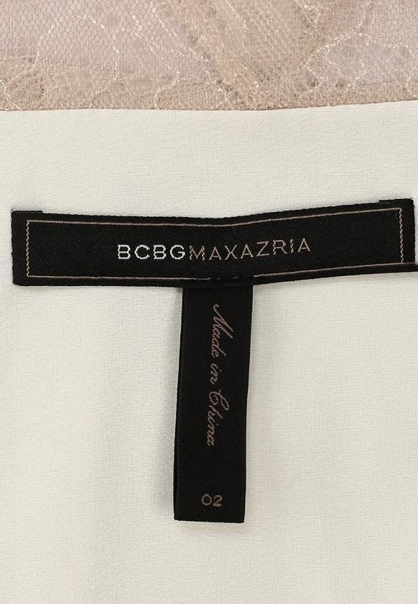 Платье-мини BCBGMAXAZRIA WQR6M586: изображение 3