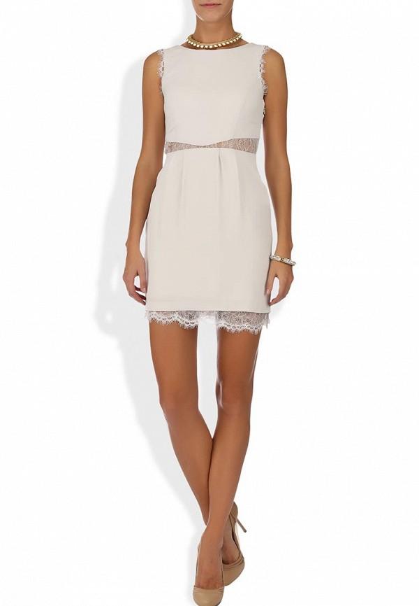 Платье-мини BCBGMAXAZRIA WQR6M586: изображение 4