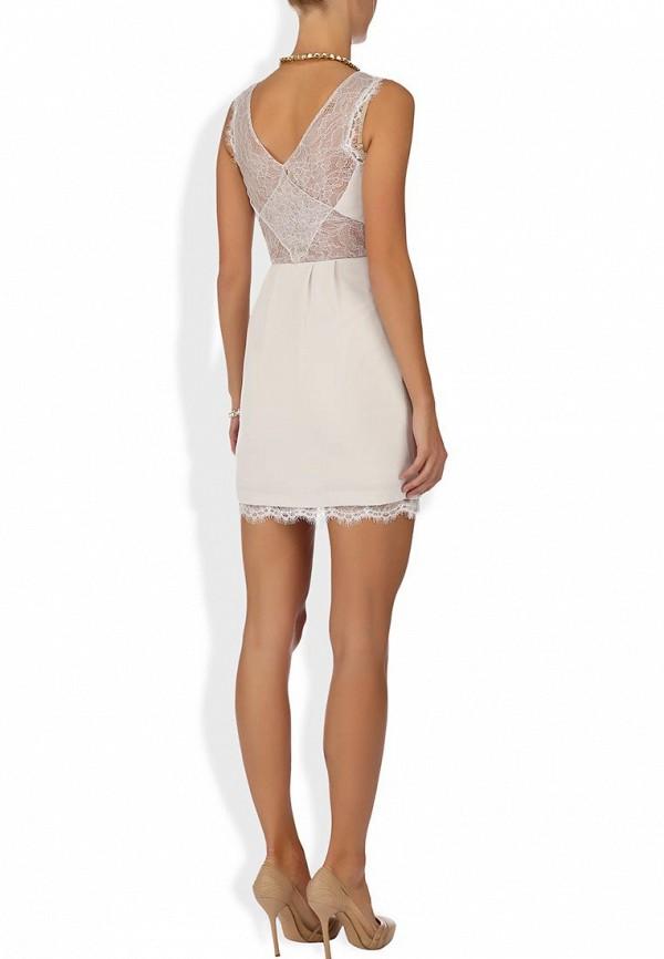Платье-мини BCBGMAXAZRIA WQR6M586: изображение 5