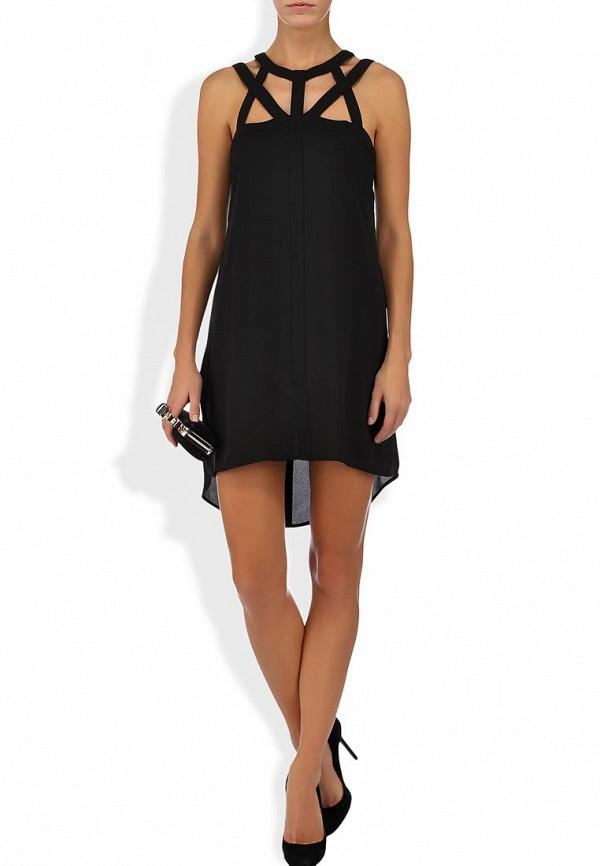 Вечернее / коктейльное платье BCBGMAXAZRIA WQR6X580: изображение 4