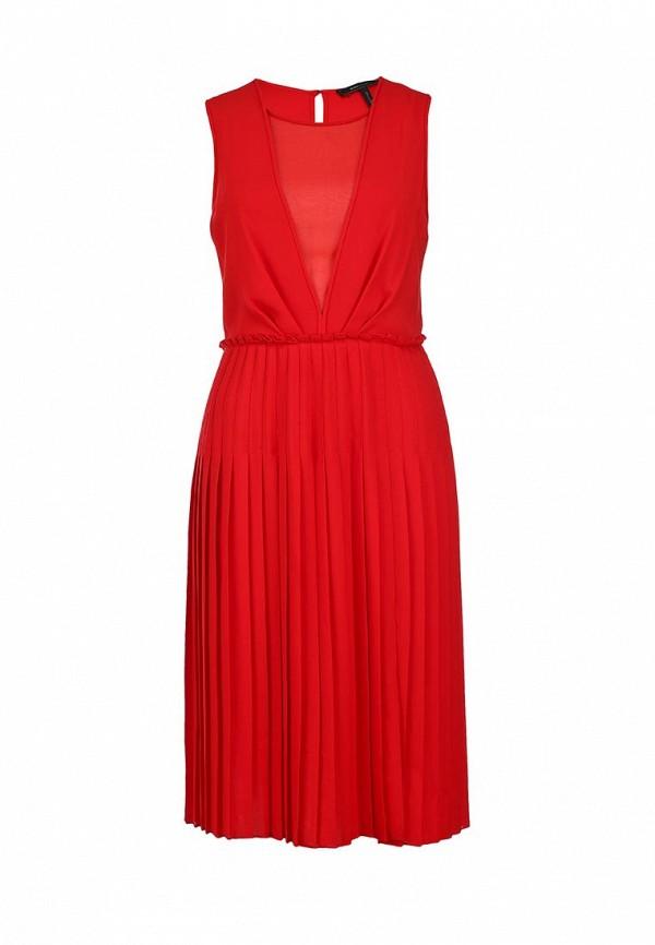 Вечернее / коктейльное платье BCBGMAXAZRIA WQR6Y340: изображение 1