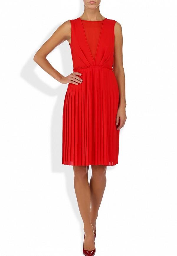 Вечернее / коктейльное платье BCBGMAXAZRIA WQR6Y340: изображение 4
