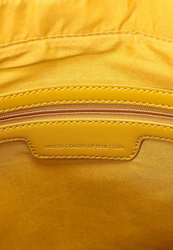 Большая сумка Benetton (Бенеттон) 15A 73787: изображение 7