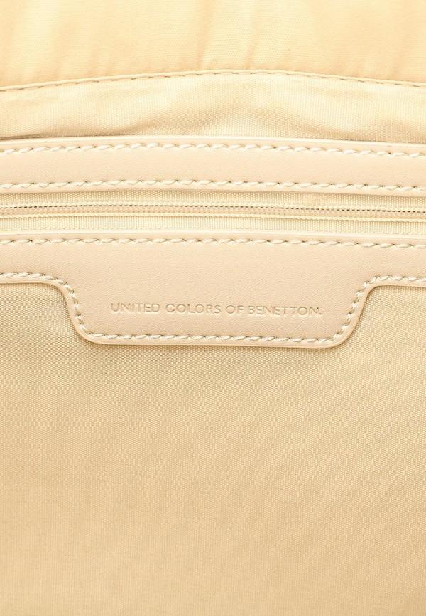 Большая сумка Benetton (Бенеттон) 15A 73788: изображение 7