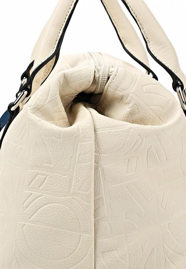 Большая сумка Benetton (Бенеттон) 20A 73847: изображение 5