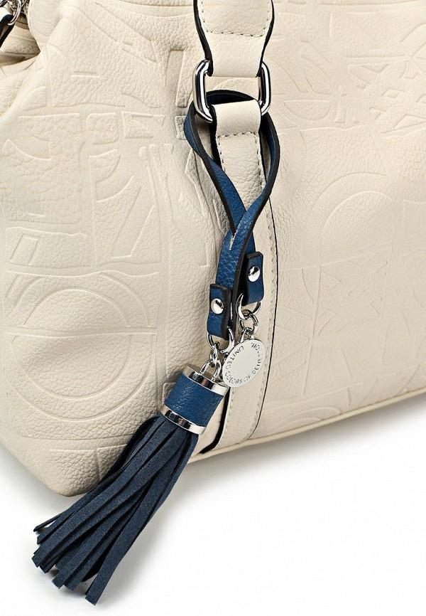 Большая сумка Benetton (Бенеттон) 20A 73847: изображение 9