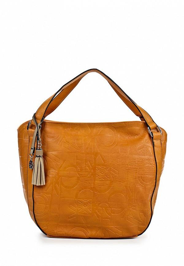 Большая сумка Benetton (Бенеттон) 20A 73848: изображение 1